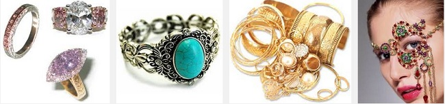 Email Mailing List of Jewelry Stores