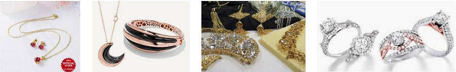Database of Jewelers